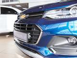 Chevrolet Tracker 2021 года за 7 790 000 тг. в Алматы – фото 5