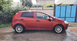 Fiat Punto 2007 года за 2 100 000 тг. в Павлодар