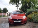 Fiat Punto 2007 года за 2 100 000 тг. в Павлодар – фото 3