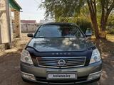 Nissan Teana 2007 года за 4 500 000 тг. в Уральск – фото 3