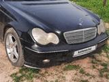 Mercedes-Benz C 240 2002 года за 2 300 000 тг. в Алматы – фото 2