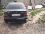 Mercedes-Benz C 240 2002 года за 2 300 000 тг. в Алматы – фото 5