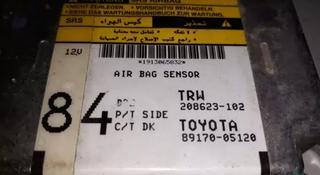 Блок управления подушками безопасности SRS Toyota Avensis 2003-2008 за 7 000 тг. в Усть-Каменогорск
