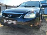 ВАЗ (Lada) Priora 2172 (хэтчбек) 2012 года за 1 500 000 тг. в Уральск