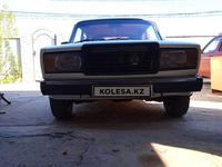 ВАЗ (Lada) 2107 2011 года за 990 000 тг. в Актобе