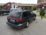 Subaru Outback 1997 года за 1 700 000 тг. в Шымкент – фото 3