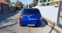 Suzuki Grand Vitara 2006 года за 5 400 000 тг. в Алматы – фото 4