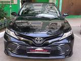 Toyota Camry 2018 года за 10 400 000 тг. в Нур-Султан (Астана)