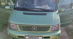 Mercedes-Benz Vito 1998 года за 2 800 000 тг. в Алматы