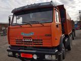 КамАЗ  15 тонние 2012 года за 13 700 000 тг. в Семей – фото 3