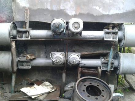 2 балки прицепа автово3 в Алматы
