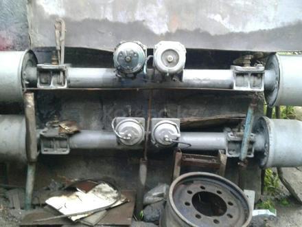 2 балки прицепа автово3 в Алматы – фото 2