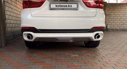BMW X6 2015 года за 18 500 000 тг. в Алматы – фото 3