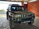 Hummer H3 2006 года за 7 500 000 тг. в Алматы – фото 3