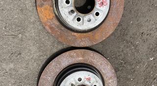 Тормозные диски зад. Bmw e90 335 за 25 000 тг. в Алматы