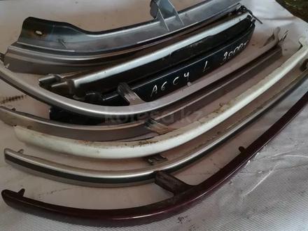 Реснички под фары на Ауди за 1 111 тг. в Нур-Султан (Астана) – фото 3
