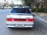 ВАЗ (Lada) 2115 (седан) 2005 года за 880 000 тг. в Актау