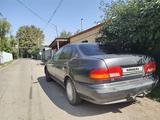 Toyota Carina E 1997 года за 1 770 000 тг. в Алматы – фото 2