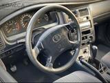 Toyota Carina E 1997 года за 1 770 000 тг. в Алматы – фото 5