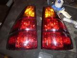 Задний фонарь на Lexus GX470 за 55 000 тг. в Актау