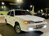 ВАЗ (Lada) 2115 (седан) 2009 года за 1 350 000 тг. в Тараз