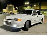 ВАЗ (Lada) 2115 (седан) 2009 года за 1 350 000 тг. в Тараз – фото 2