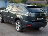 Lexus RX 330 2005 года за 7 500 000 тг. в Усть-Каменогорск – фото 4