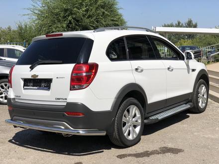 Chevrolet Captiva 2018 года за 10 300 000 тг. в Караганда – фото 12