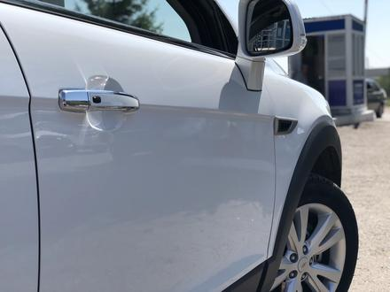 Chevrolet Captiva 2018 года за 10 300 000 тг. в Караганда – фото 6