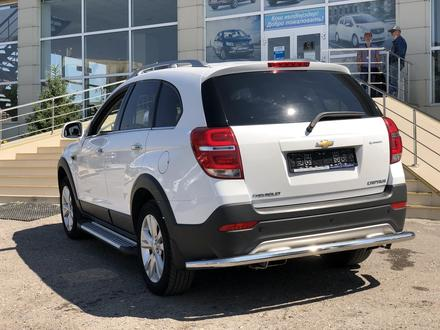 Chevrolet Captiva 2018 года за 10 300 000 тг. в Караганда – фото 7