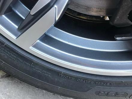 Новые диски BMW r18 (одноширокие) 5/120 за 180 000 тг. в Усть-Каменогорск – фото 2