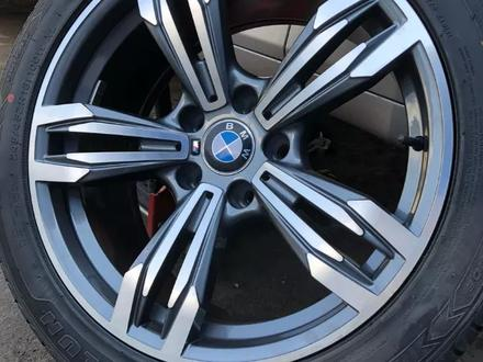 Новые диски BMW r18 (одноширокие) 5/120 за 180 000 тг. в Усть-Каменогорск