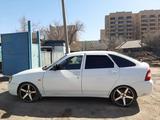 ВАЗ (Lada) 2172 (хэтчбек) 2013 года за 2 050 000 тг. в Нур-Султан (Астана) – фото 5
