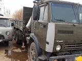 КамАЗ 1990 года за 4 700 000 тг. в Туркестан