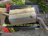 Задний бачок глушителя Мерседес Е210 за 15 000 тг. в Тараз – фото 3