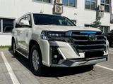 Toyota Land Cruiser 2020 года за 36 500 000 тг. в Актау