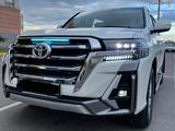 Toyota Land Cruiser 2020 года за 36 500 000 тг. в Актау – фото 5