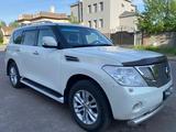 Nissan Patrol 2013 года за 10 800 000 тг. в Нур-Султан (Астана) – фото 5