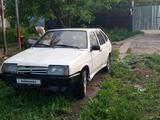 ВАЗ (Lada) 2109 (хэтчбек) 1994 года за 450 000 тг. в Алматы