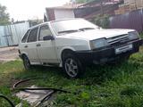 ВАЗ (Lada) 2109 (хэтчбек) 1994 года за 450 000 тг. в Алматы – фото 2