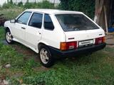 ВАЗ (Lada) 2109 (хэтчбек) 1994 года за 450 000 тг. в Алматы – фото 5