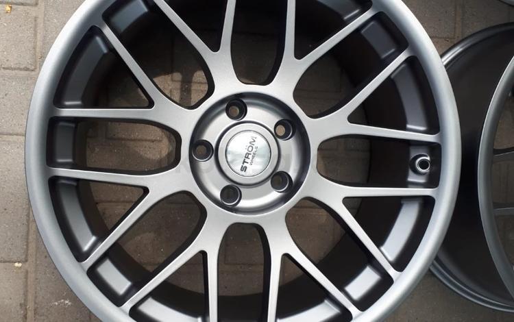 Комплект дисков r19 5*120 BMW за 300 000 тг. в Актау