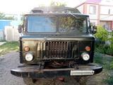 ГАЗ  66 1993 года за 2 500 000 тг. в Уральск – фото 5