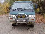 Mitsubishi Delica 1994 года за 1 700 000 тг. в Семей – фото 2