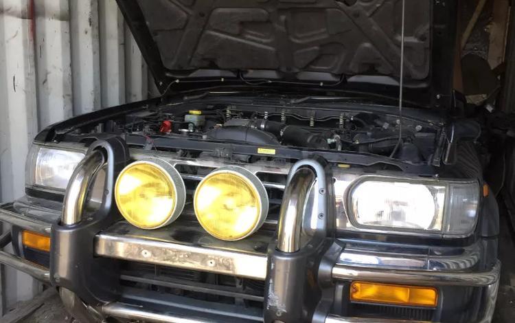Nissan Terrano 1998 года за 14 000 тг. в Усть-Каменогорск