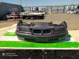 Ноускаты БМВ Е36 кузов за 89 000 тг. в Актобе – фото 3