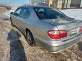Nissan Cefiro 2000 года за 1 400 000 тг. в Нур-Султан (Астана) – фото 4
