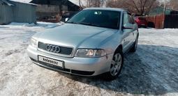 Audi A4 1996 года за 1 800 000 тг. в Алматы