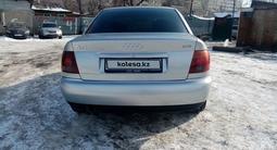 Audi A4 1996 года за 1 800 000 тг. в Алматы – фото 3