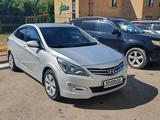 Hyundai Accent 2015 года за 4 600 000 тг. в Нур-Султан (Астана)